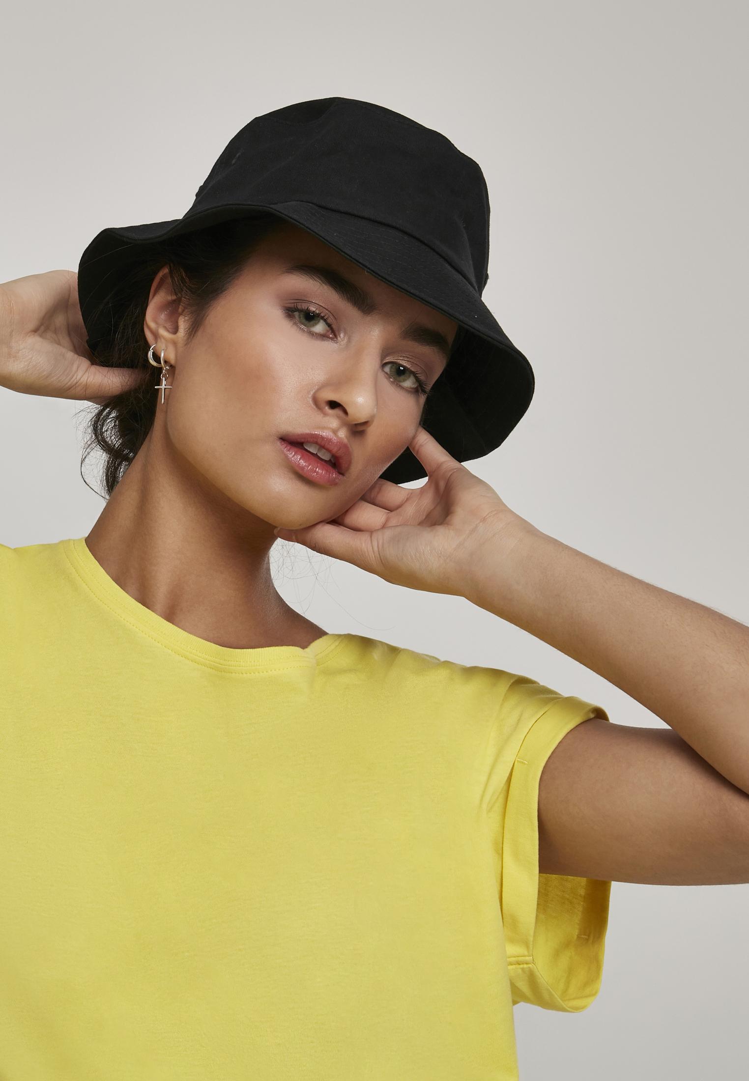 bdb1095ddbe Flexfit Cotton Twill Bucket Hat Flexfit Cotton Twill Bucket Hat ...