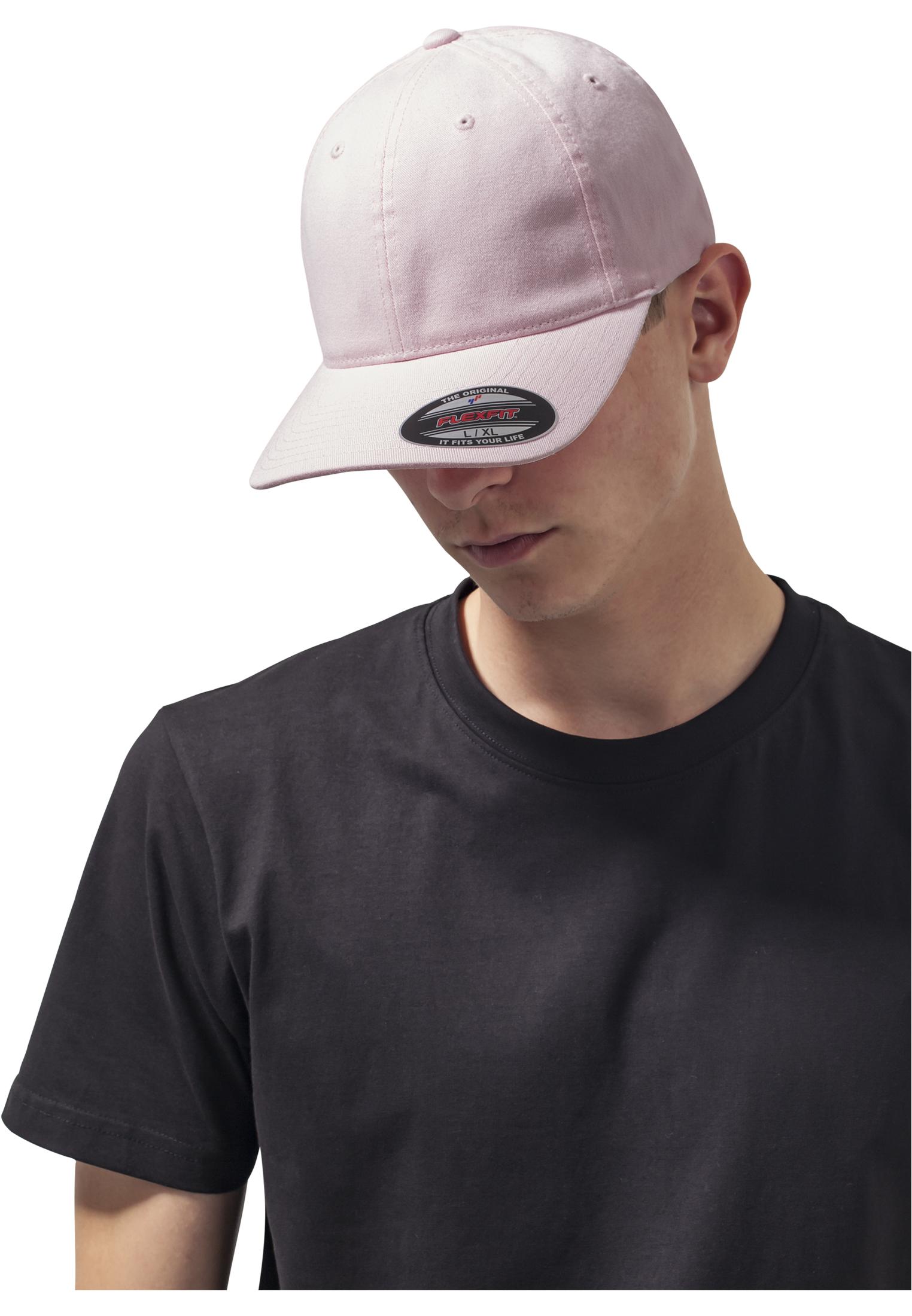 12ebbc3a7 6997. OUTLET Flexfit Garment Washed Cotton Dad Hat
