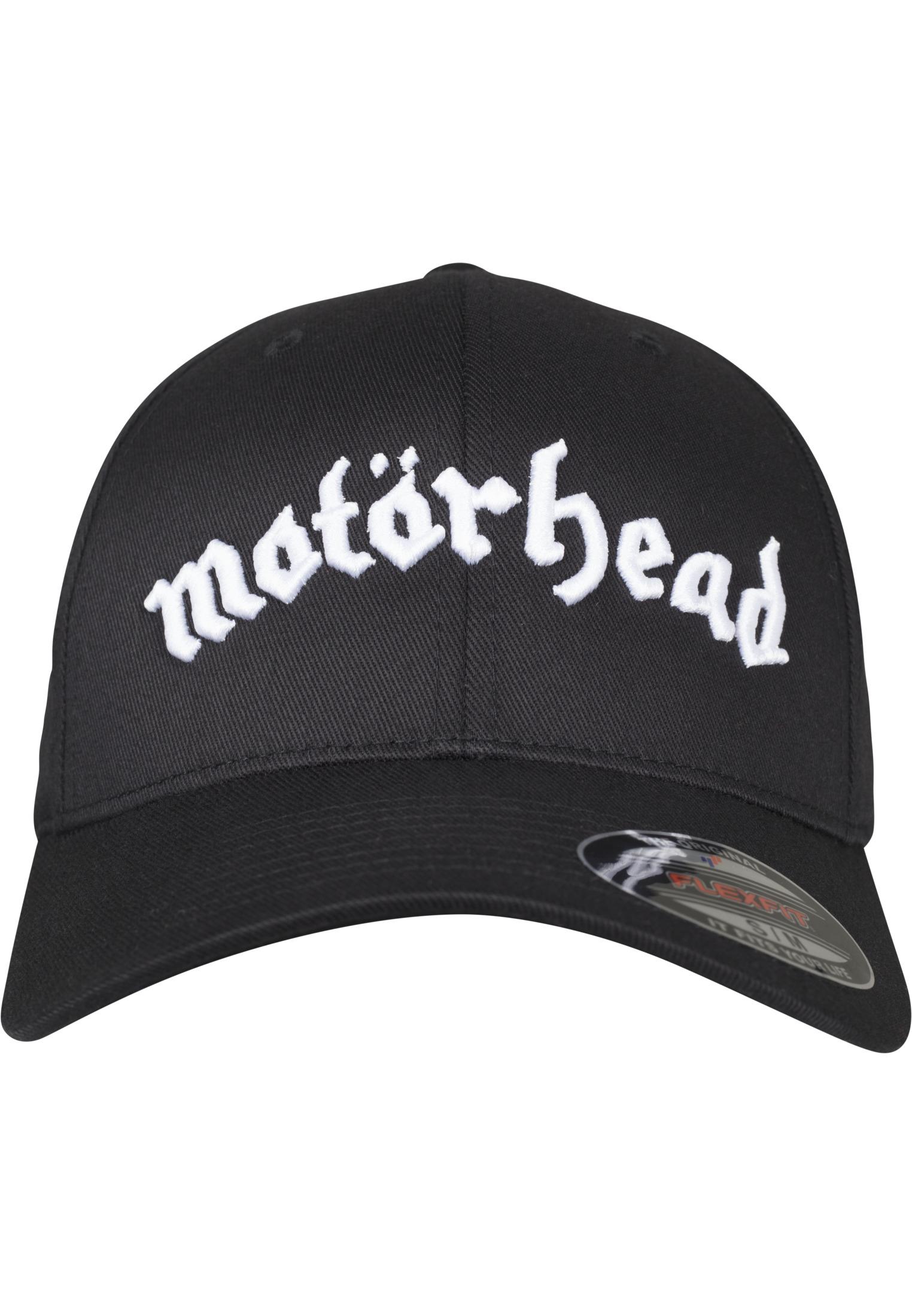 6ca70439569 ... Motörhead Flexfit Cap ...