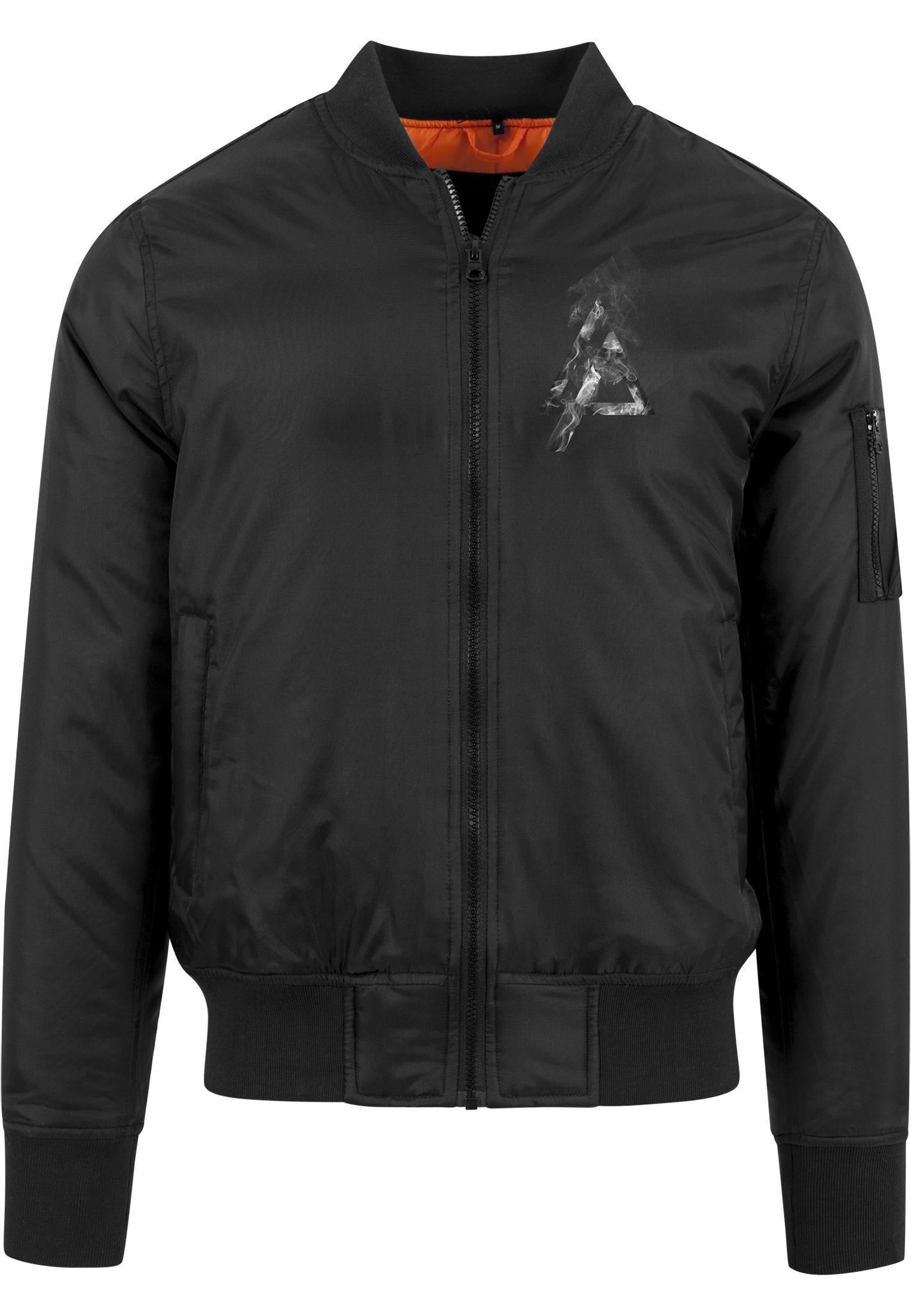 Linkin Park Bomber Jacket Mc334