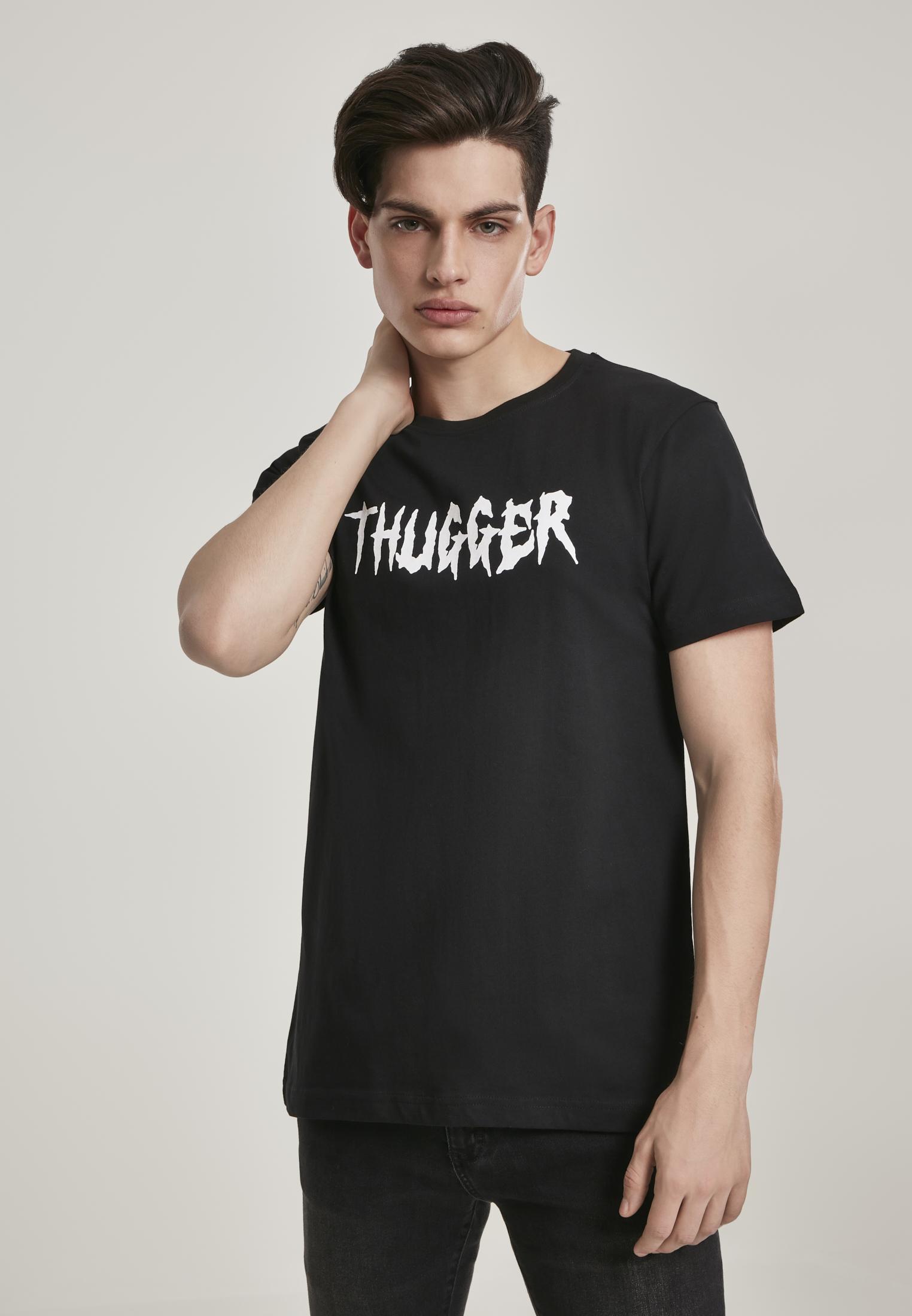 Thugger Childrose Tee MC402