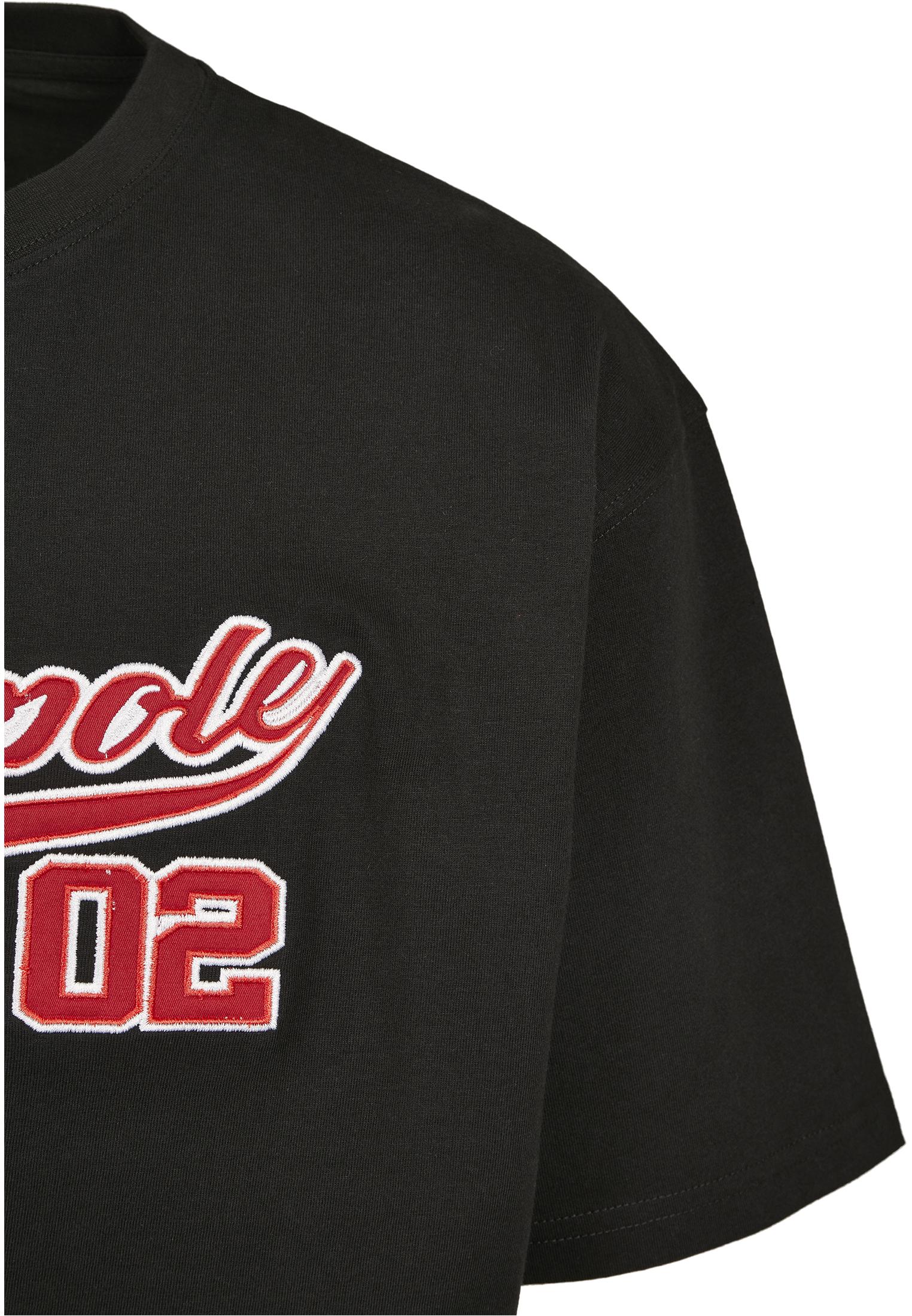 Southpole T-Shirt Written Logo Tee SP009 Black