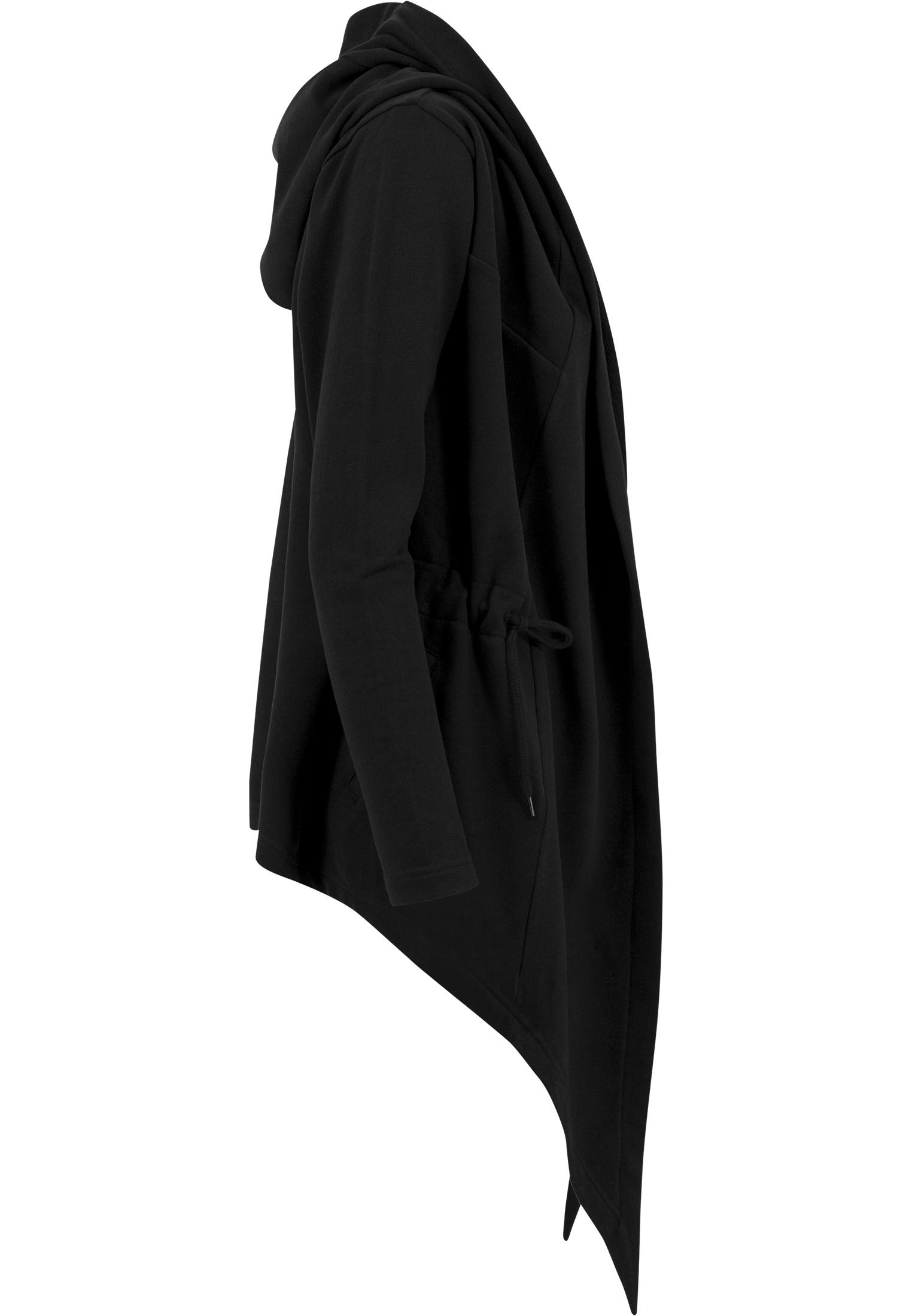 c517a25f35 Ladies Hooded Sweat Cardigan-TB1330