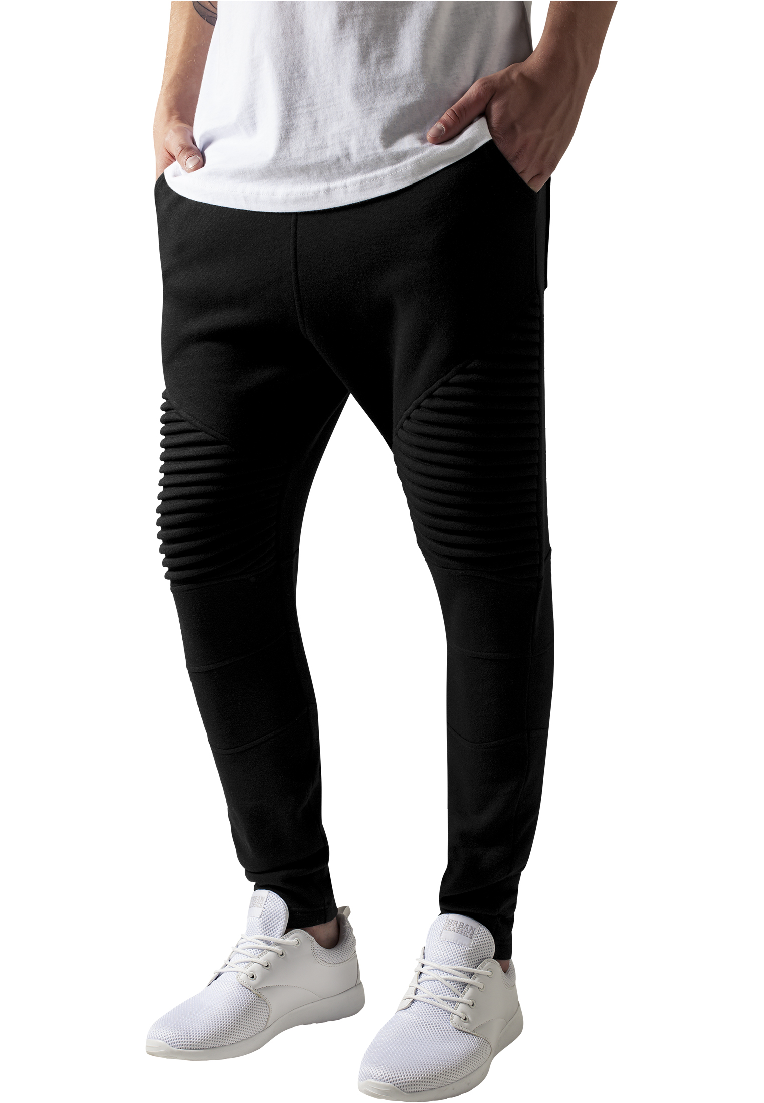 Pleat Sweatpants Tb1415