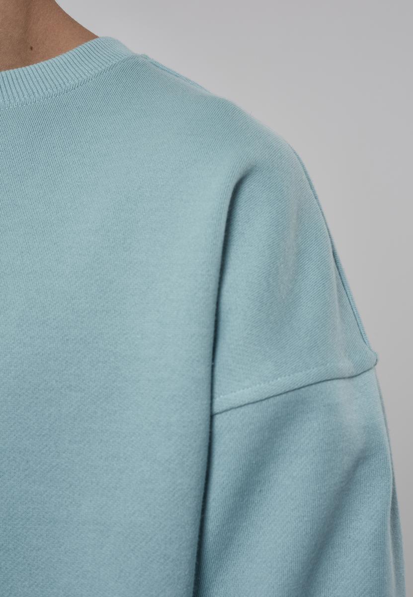 Urban Classics Herren Sweatshirt Pullover Sweater Sweat Crewneck