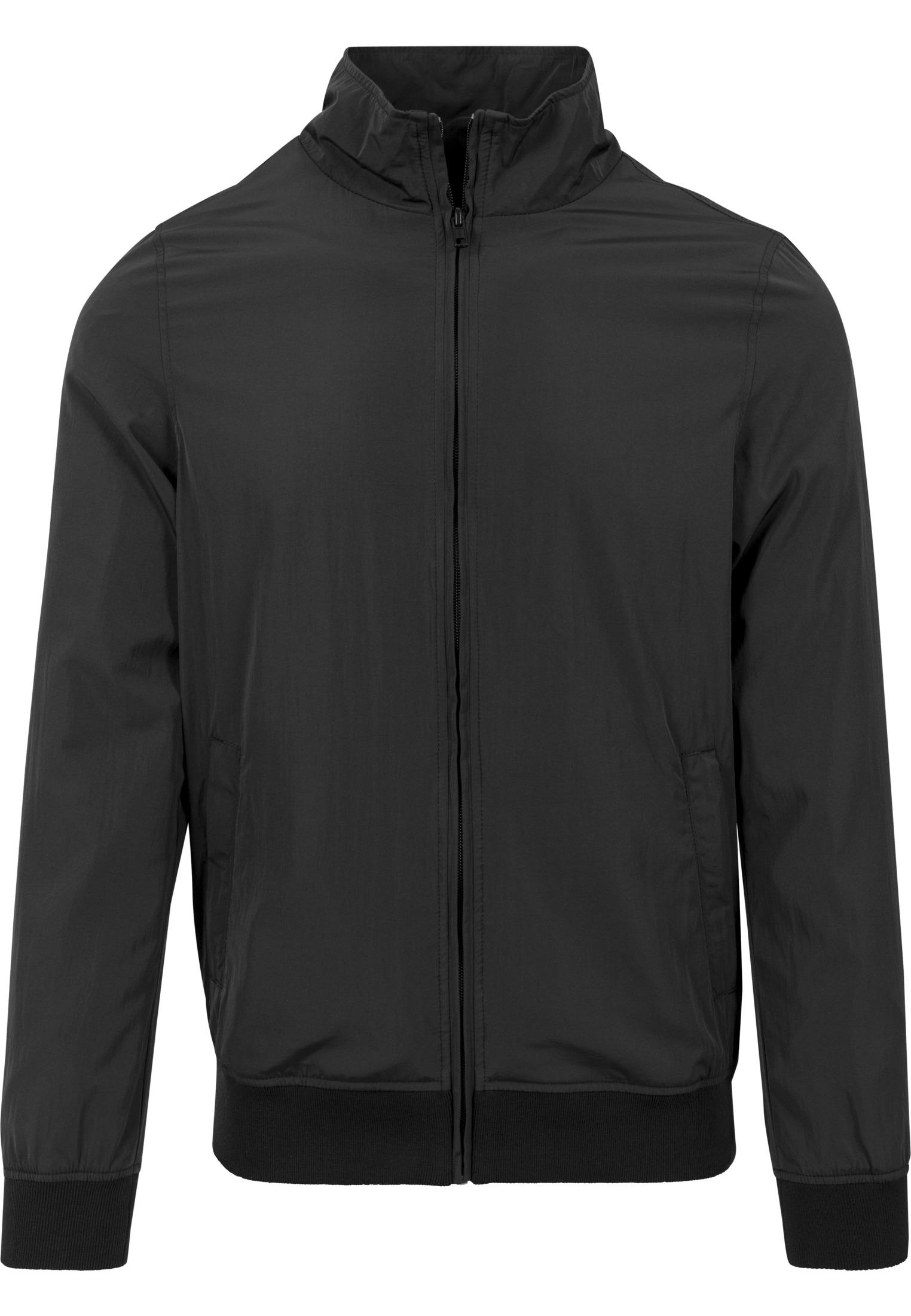 Urban Classics Nylon Training Jacket Giacca Uomo