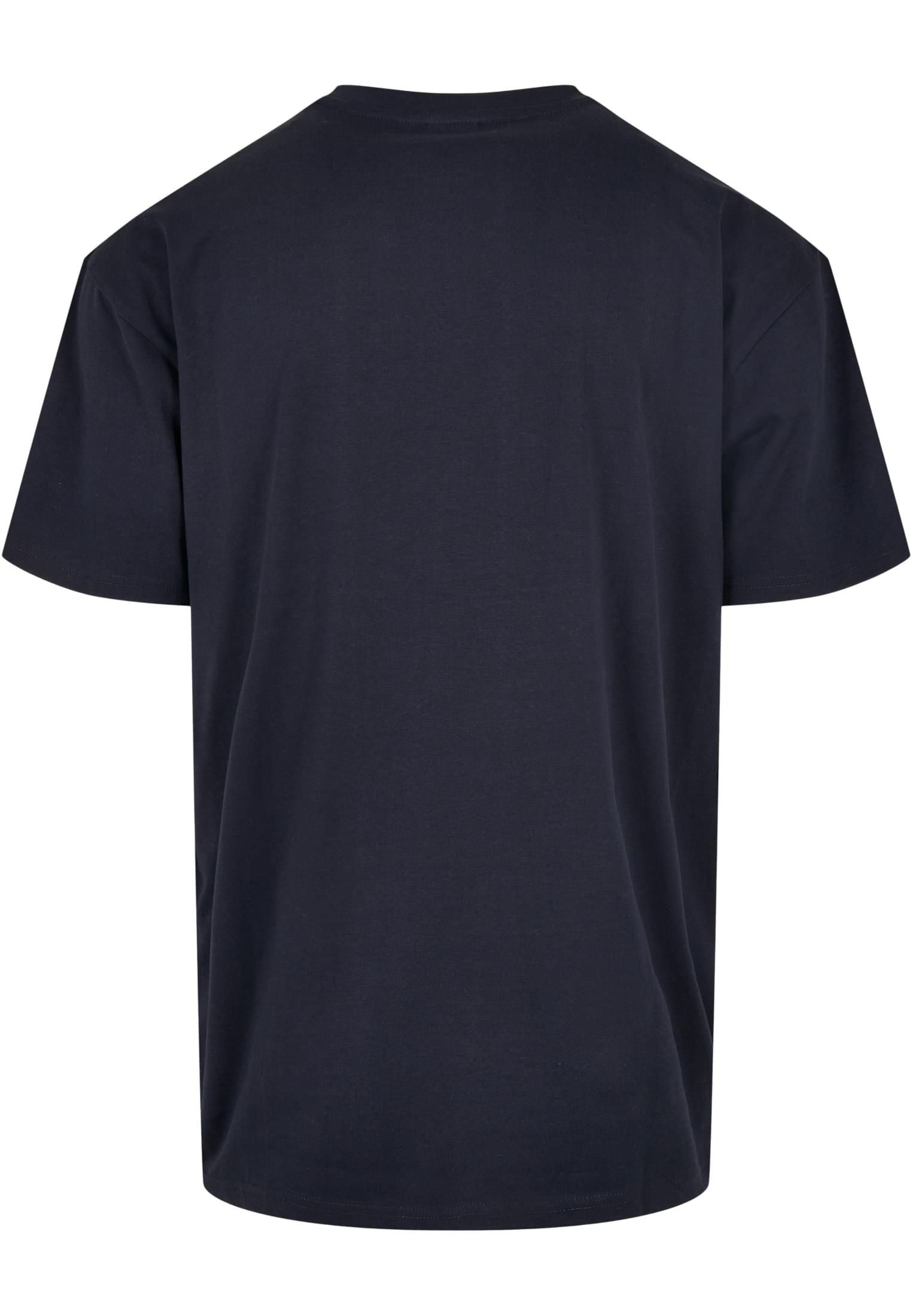 Urban Classics Oversized tee Camiseta para Hombre