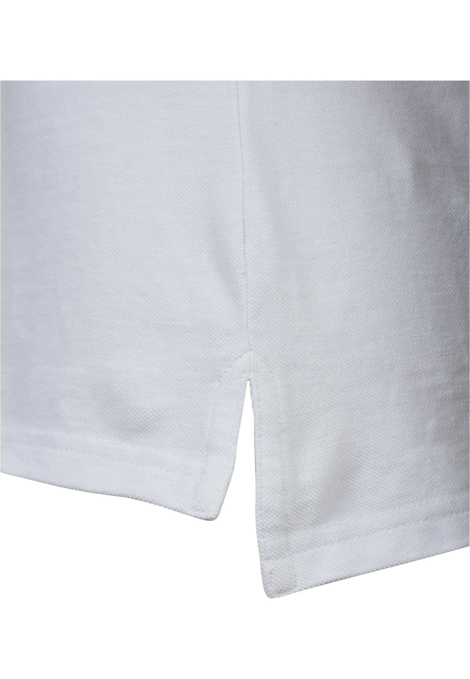 Urban Classics Damen T Shirt Ladies Wash Polo Tee