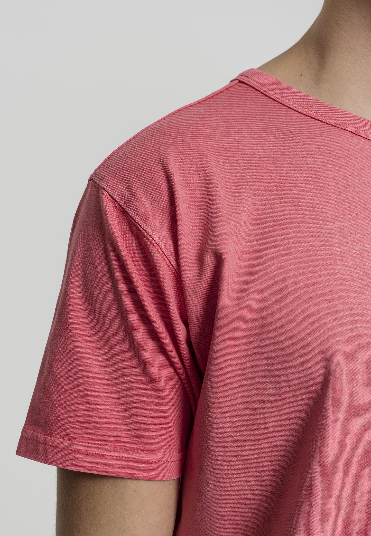 Urban Classics Herren T-Shirt basic Oversize Normal Heavy Oversized Tee