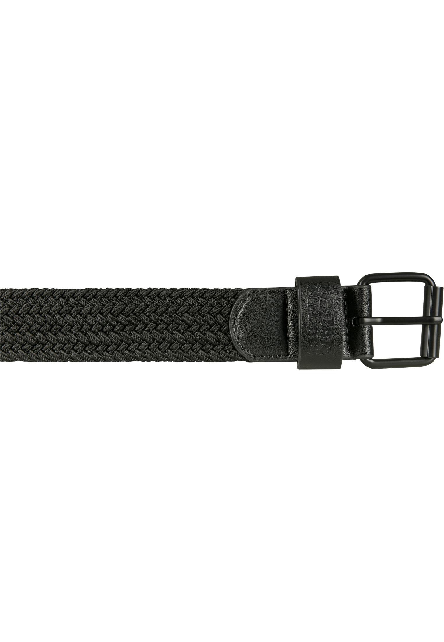 Urban-Classics-Herren-Guertel-casual-Leather-Imitation-Belt Indexbild 9