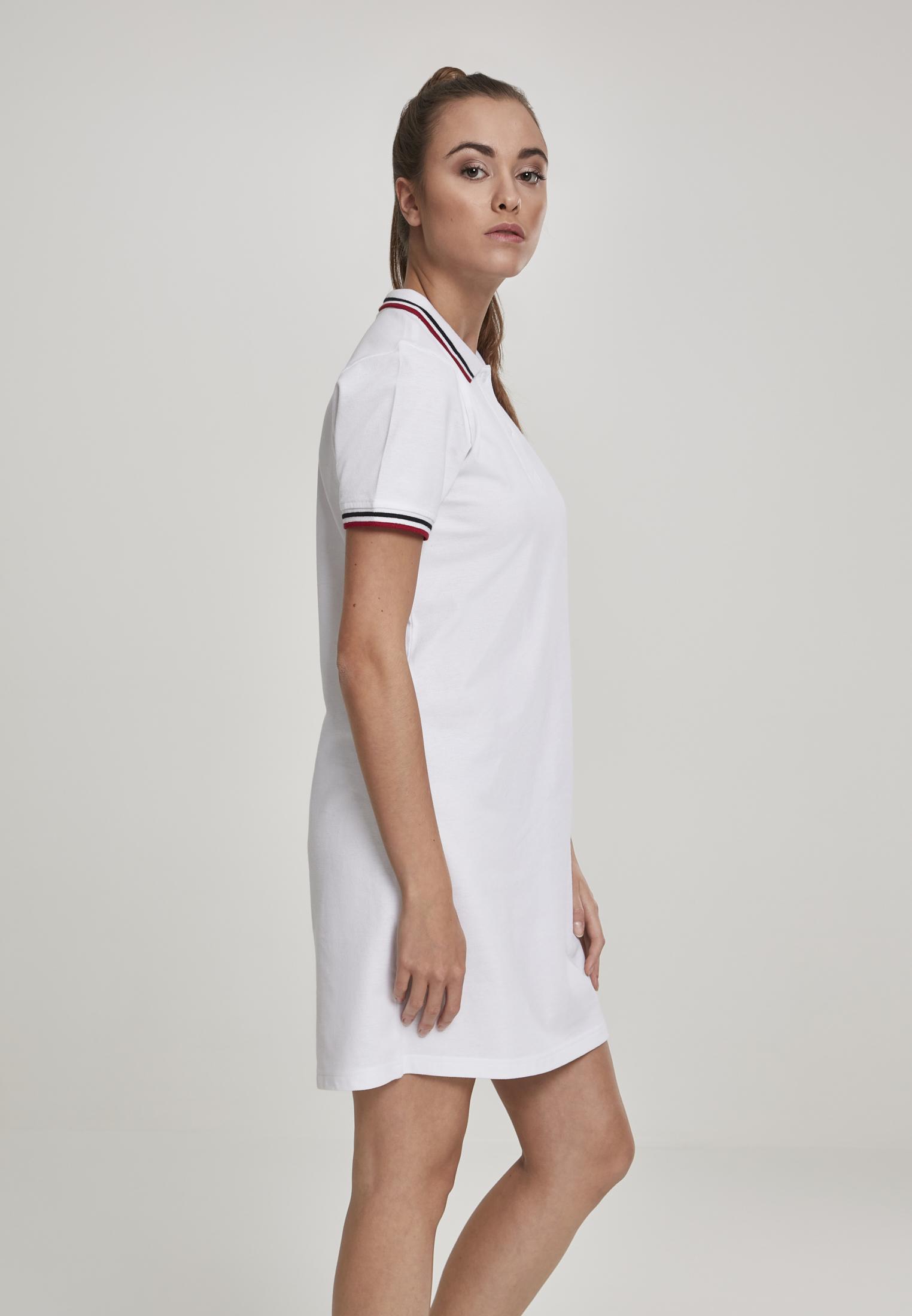 94e70dba19b Ladies Polo Dress-TB2613