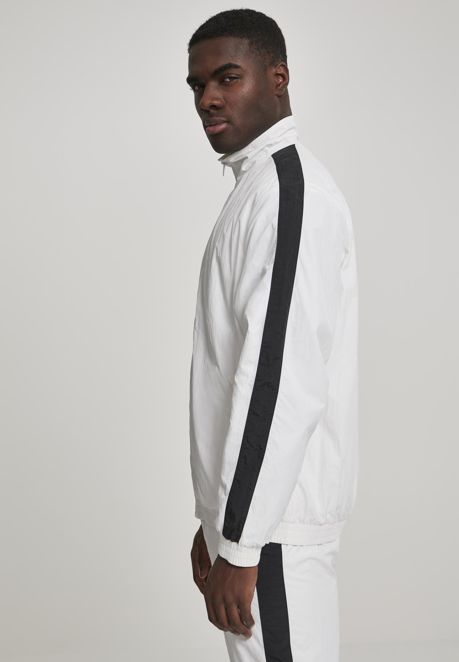 Urban Classics Herren Sweatjacke Jacke Sweatshirt Sweat Bomber Jacket
