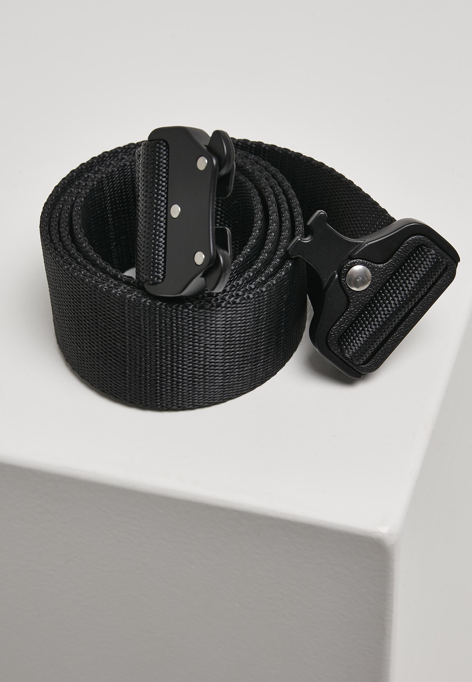 Urban-Classics-Herren-Guertel-casual-Leather-Imitation-Belt Indexbild 14