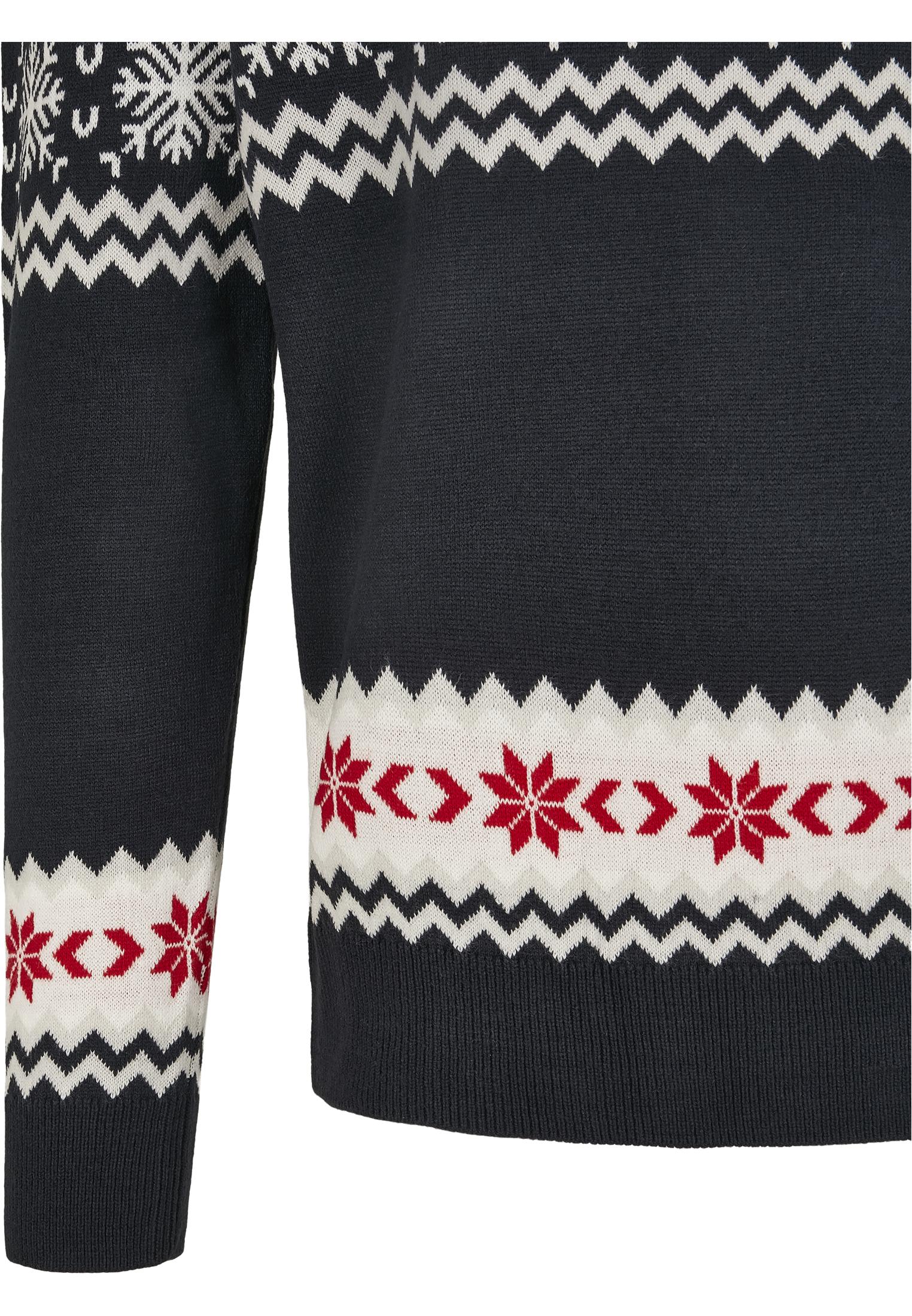 Norwegian Christmas Sweater TB3206
