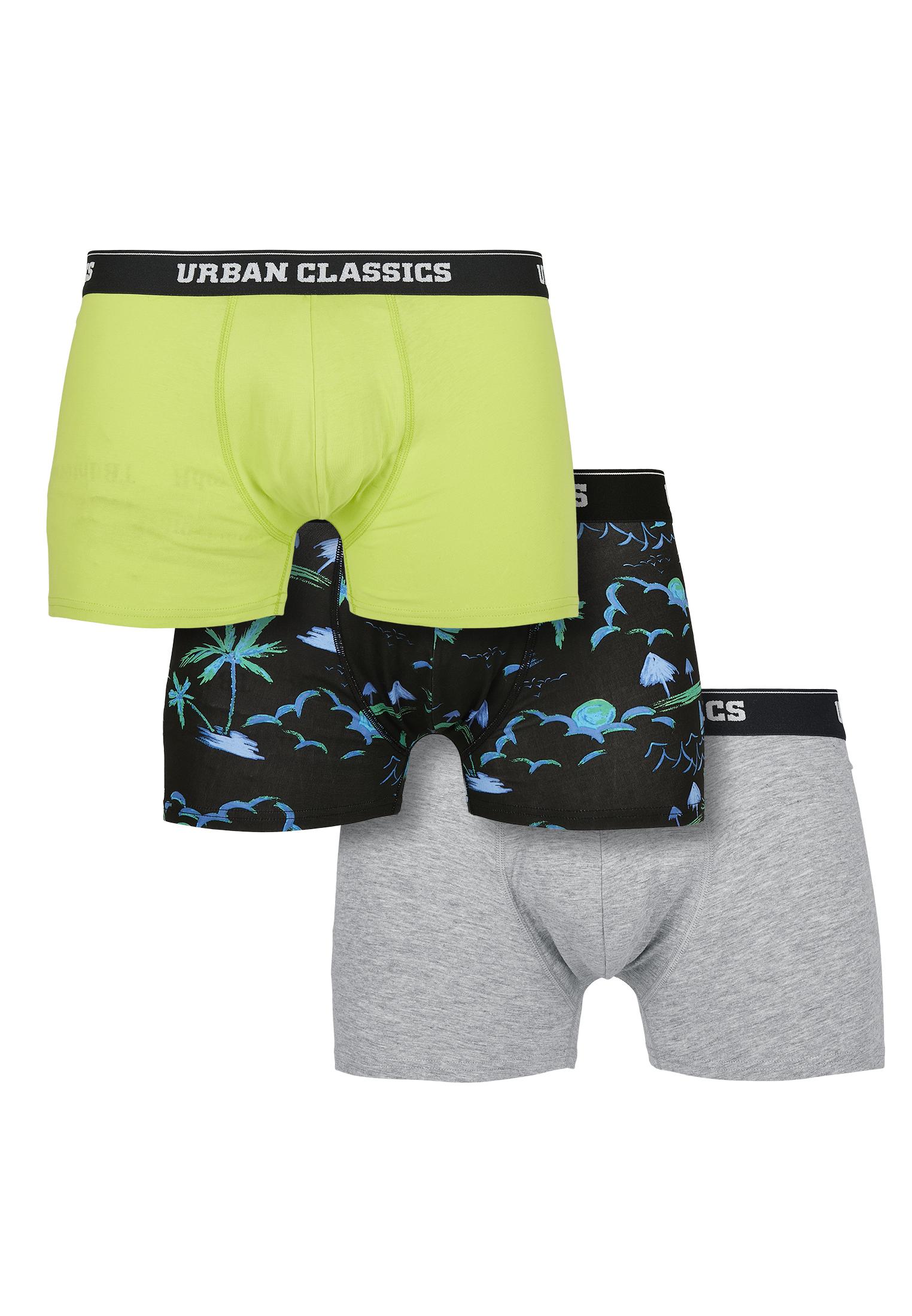 Nouveau Pack De 3 Reebok homme Millar Boxer Shorts Trunks couleur Moisture Wicking