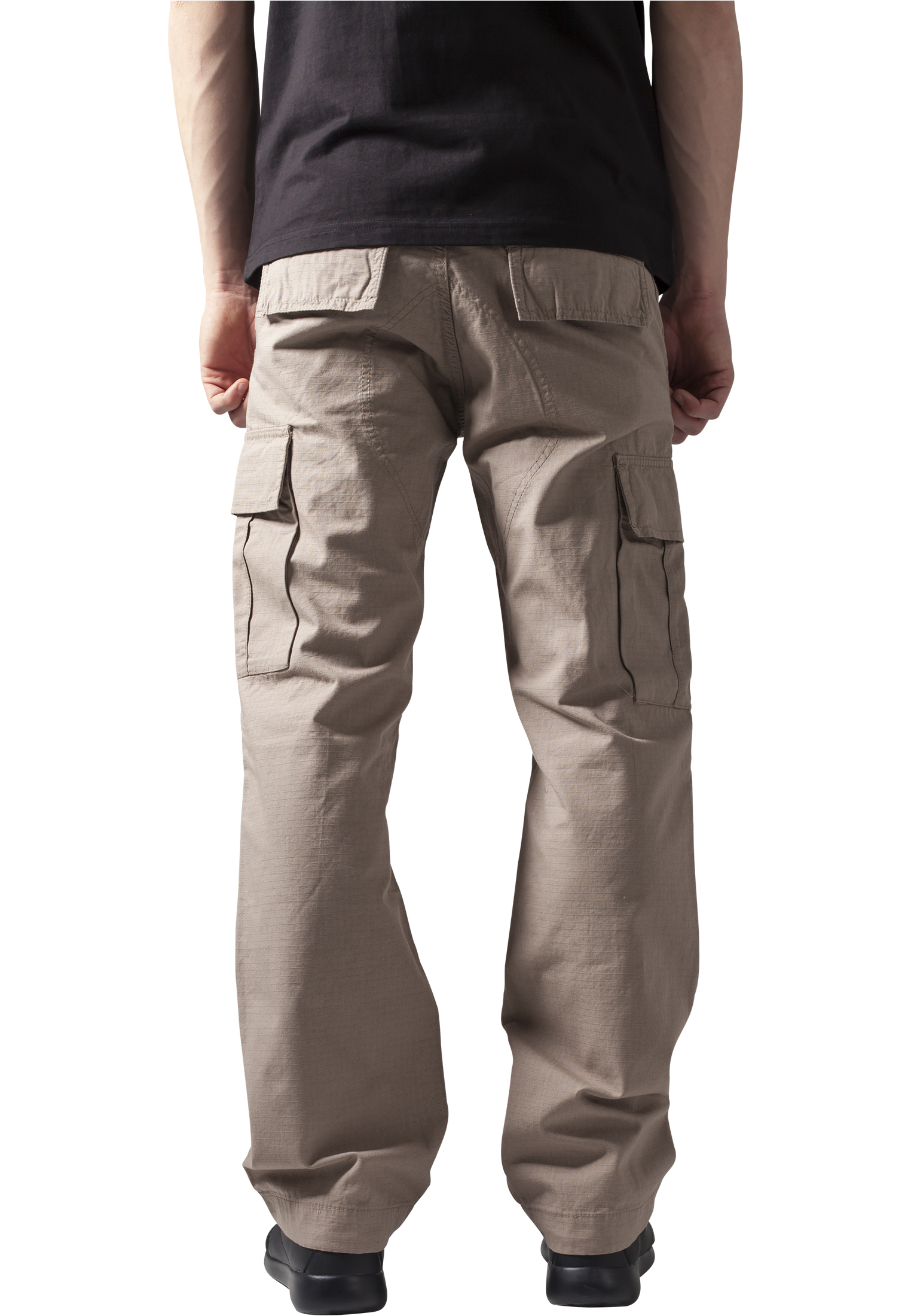 PUMA x ICNY PERFORMANCE PANT Hosen Schwarz Polyester Elastan