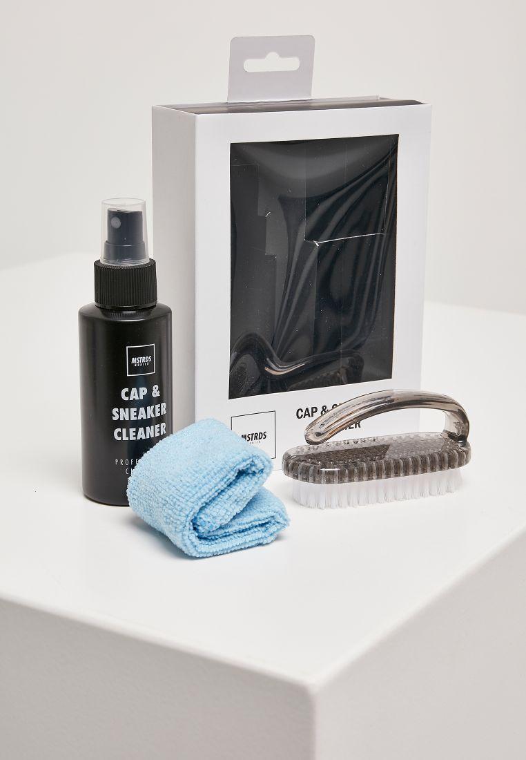 Cap & Sneaker Cleaner Set