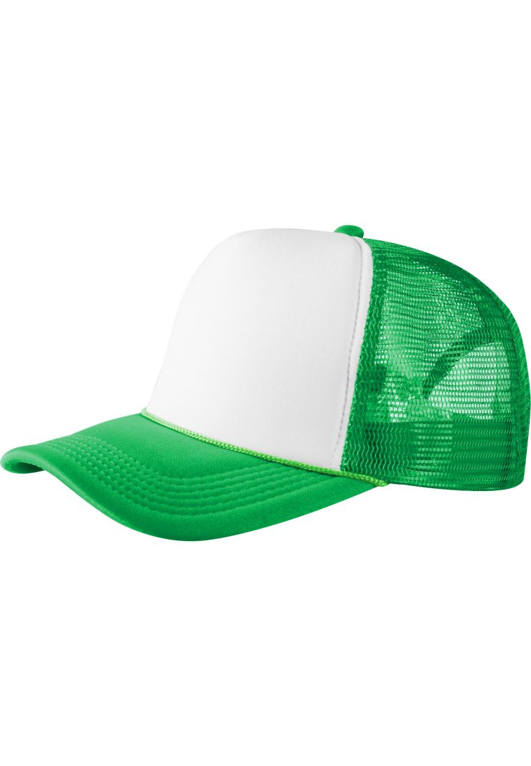Baseball Cap Trucker high profile - LIPPIKSET, HATUT JA PIPOT - TTU10236 - 1