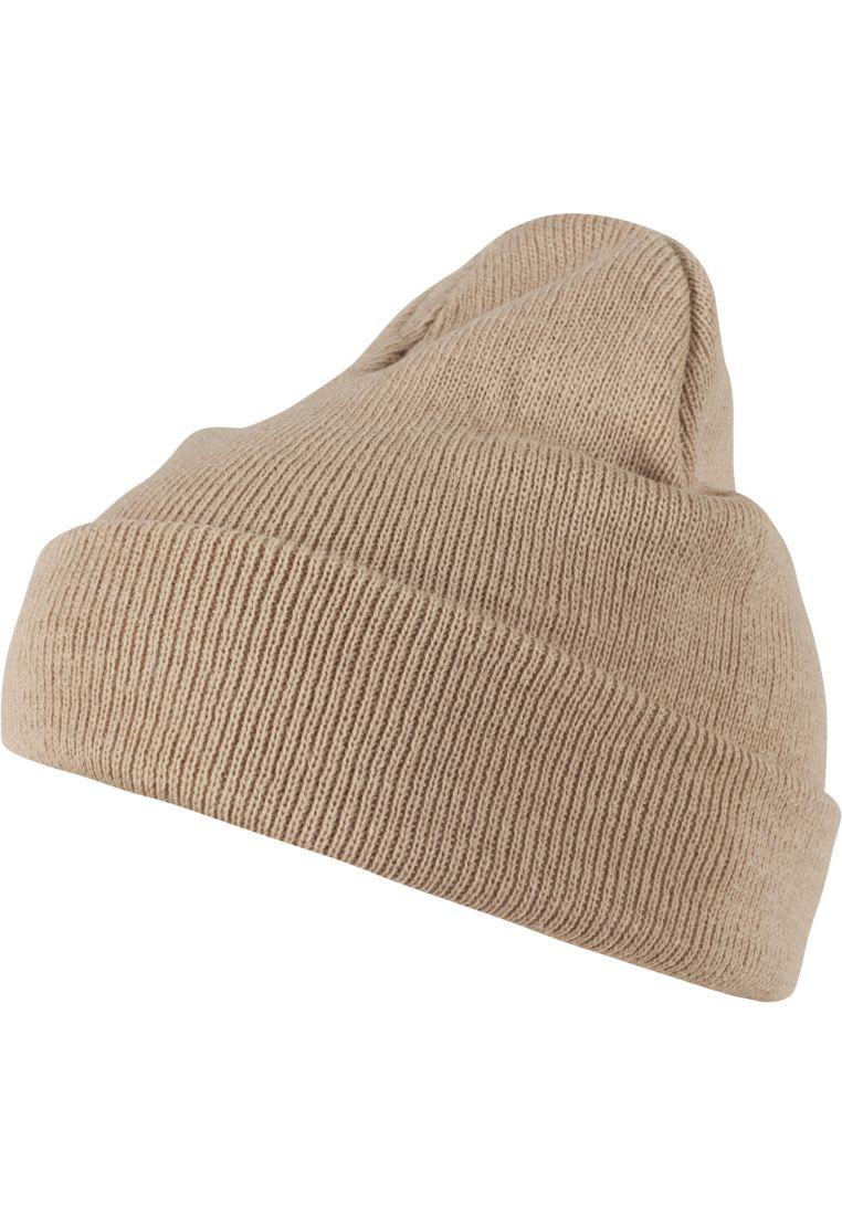 Beanie Pastel Basic Flap