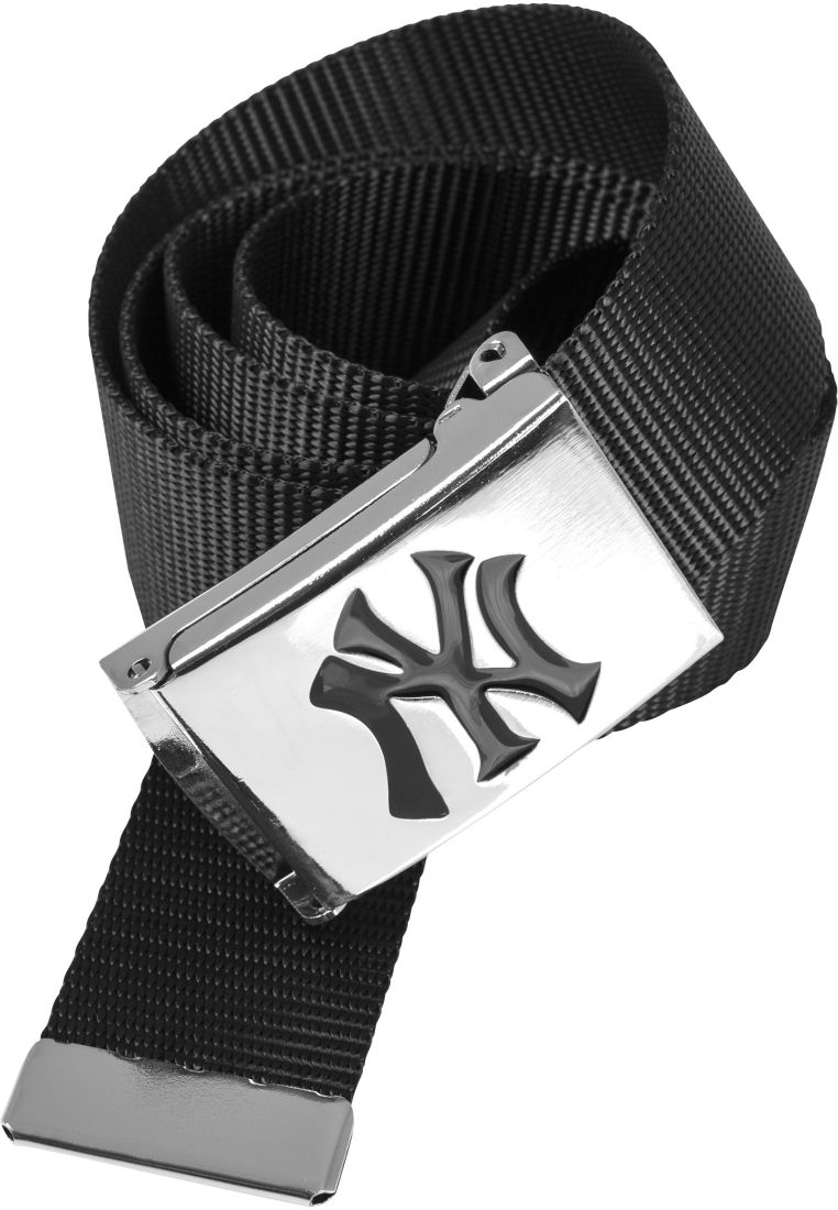 MLB Premium Woven Belt - ASUSTEET - TTU10279 - 1