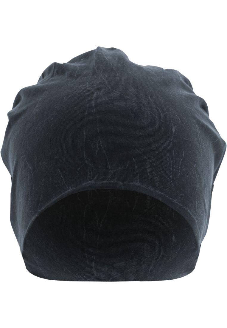 Stonewashed Jersey Beanie - LIPPIKSET, HATUT JA PIPOT - TTU10485 - 1