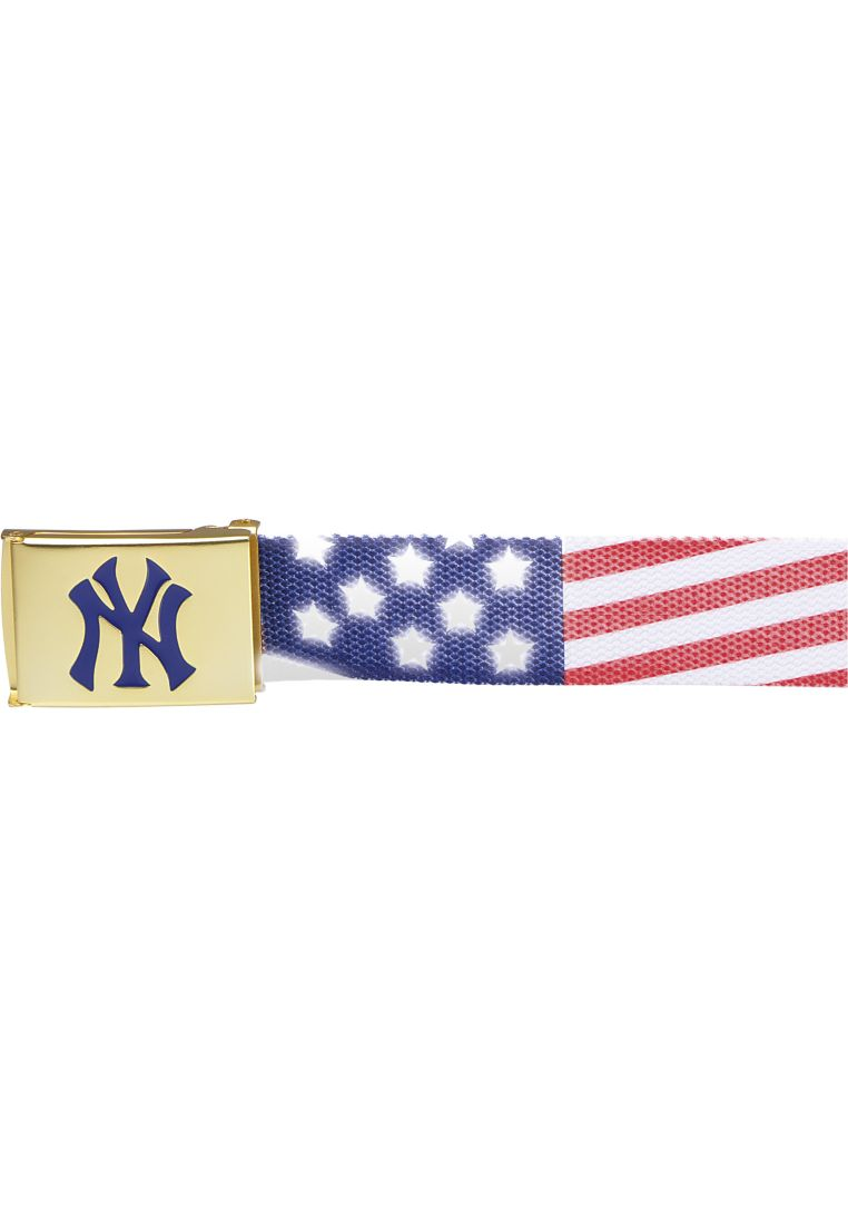Flag Belt - ASUSTEET - TTU10545 - 3