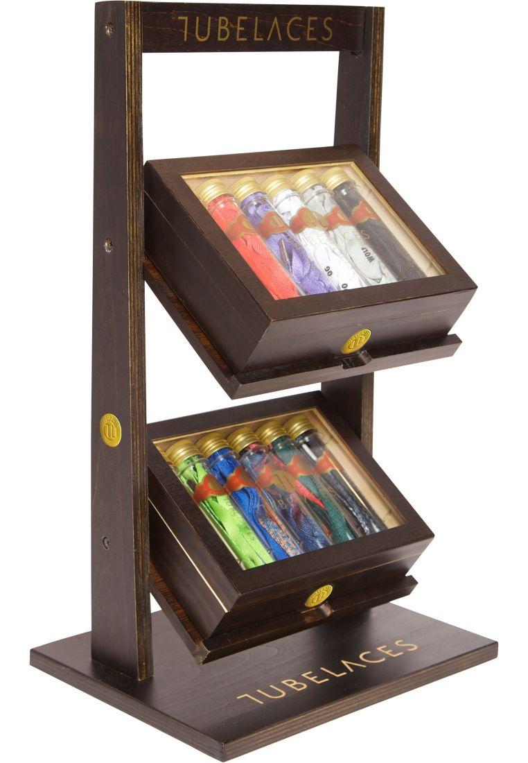 Humidor Counter Display