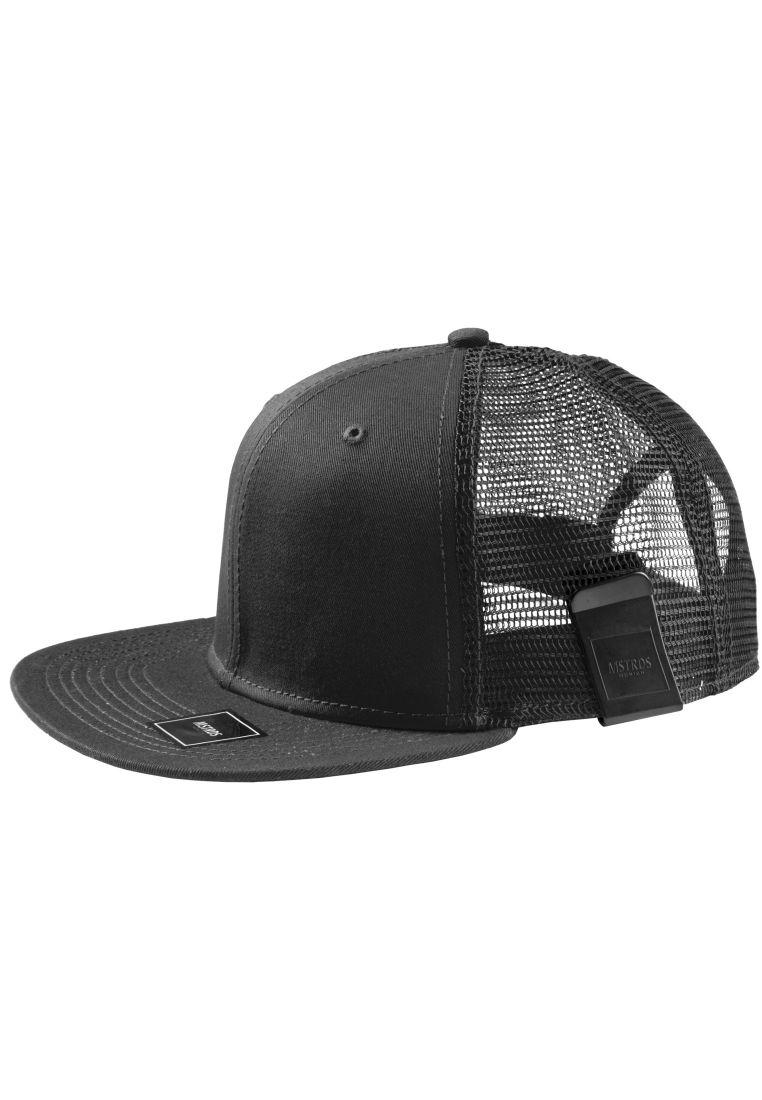 MoneyClip Trucker Snapback Cap - LIPPIKSET, HATUT JA PIPOT - TTU10630 - 1