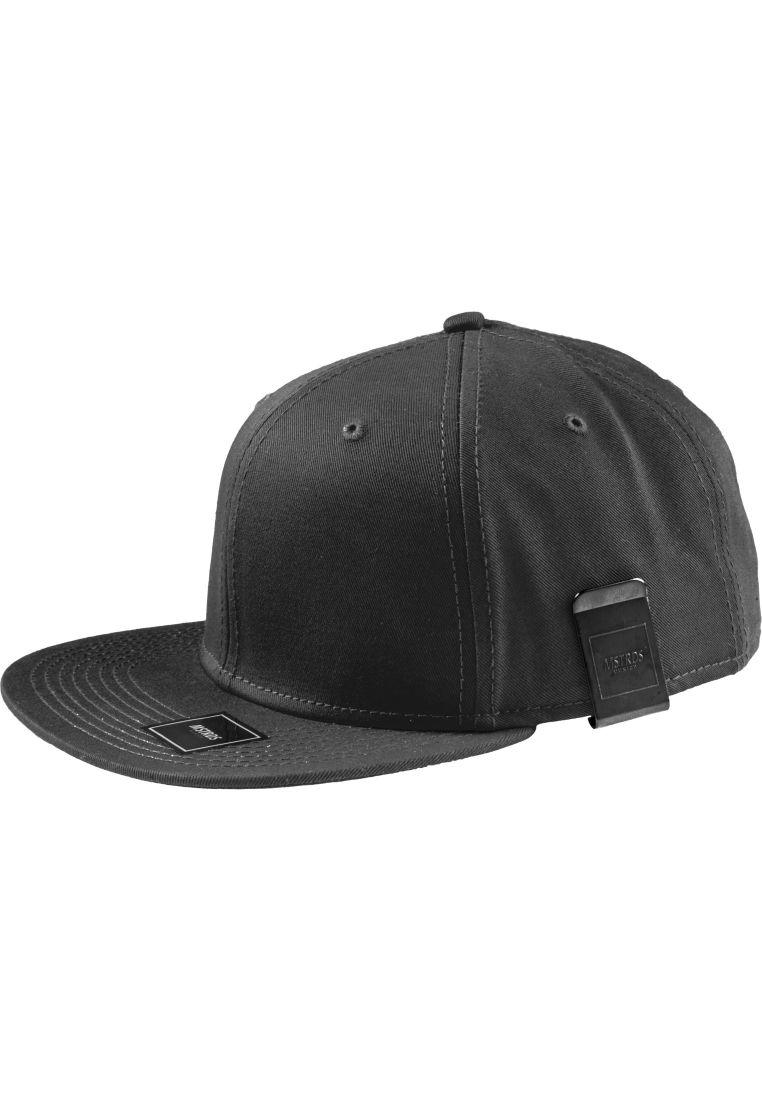 MoneyClip Snapback Cap - LIPPIKSET, HATUT JA PIPOT - TTU10631 - 1