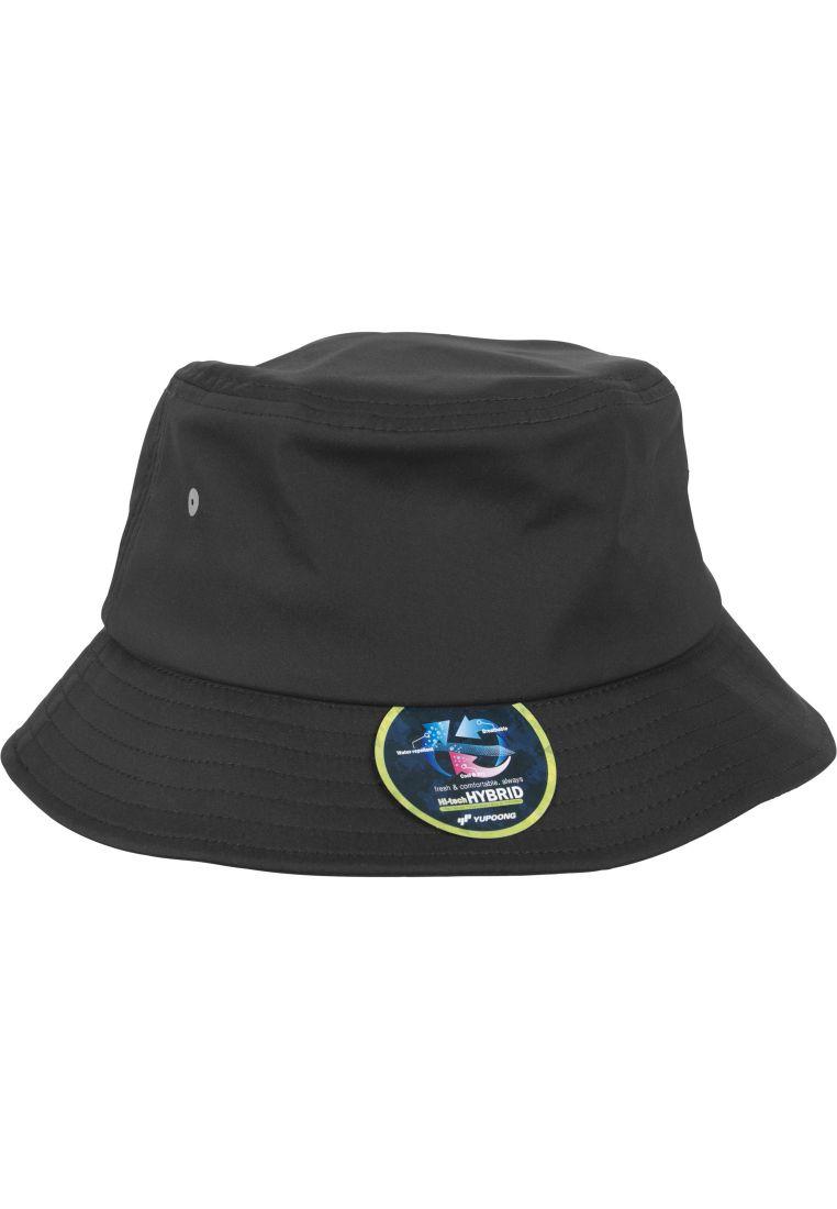 Nylon Bucket Hat - LIPPIKSET JA HATUT - TTU5003N - 1