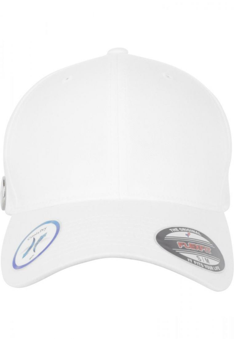 Flexfit Golfer Magnetic Button Cap - LIPPIKSET JA HATUT - TTU6277MB - 1