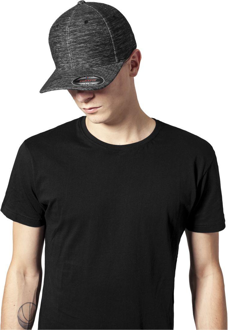 Twill Knit Flexfit - LIPPIKSET JA HATUT - TTU6277TK - 1