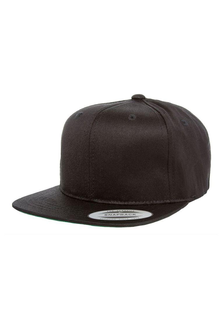 Pro-Style Twill Snapback Youth Cap - LIPPIKSET JA HATUT - TTU6308 - 1
