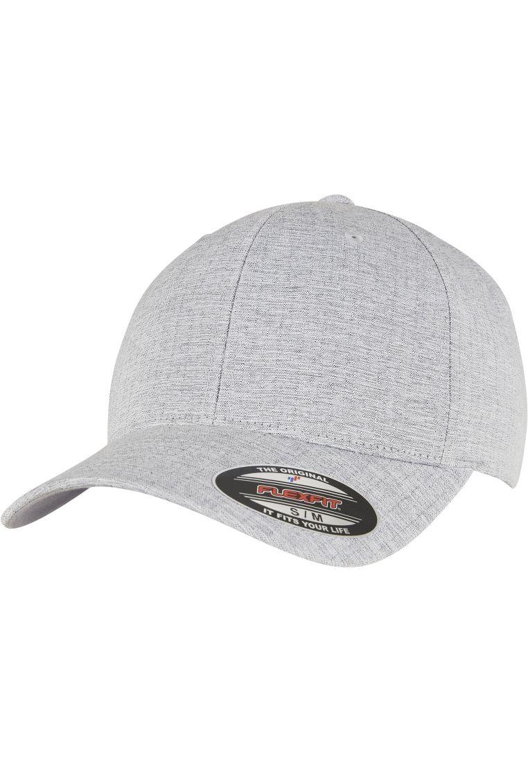 FLEXFIT HEATHERLIGHT CAP