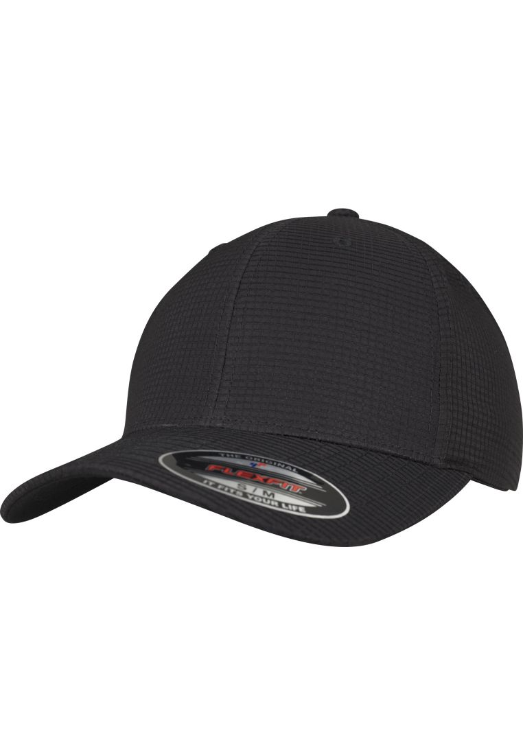 Flexfit Hydro-Grid Stretch Cap