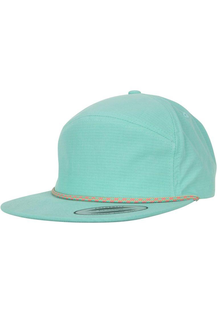Color Braid Jockey Cap - LIPPIKSET JA HATUT - TTU7005CB - 1