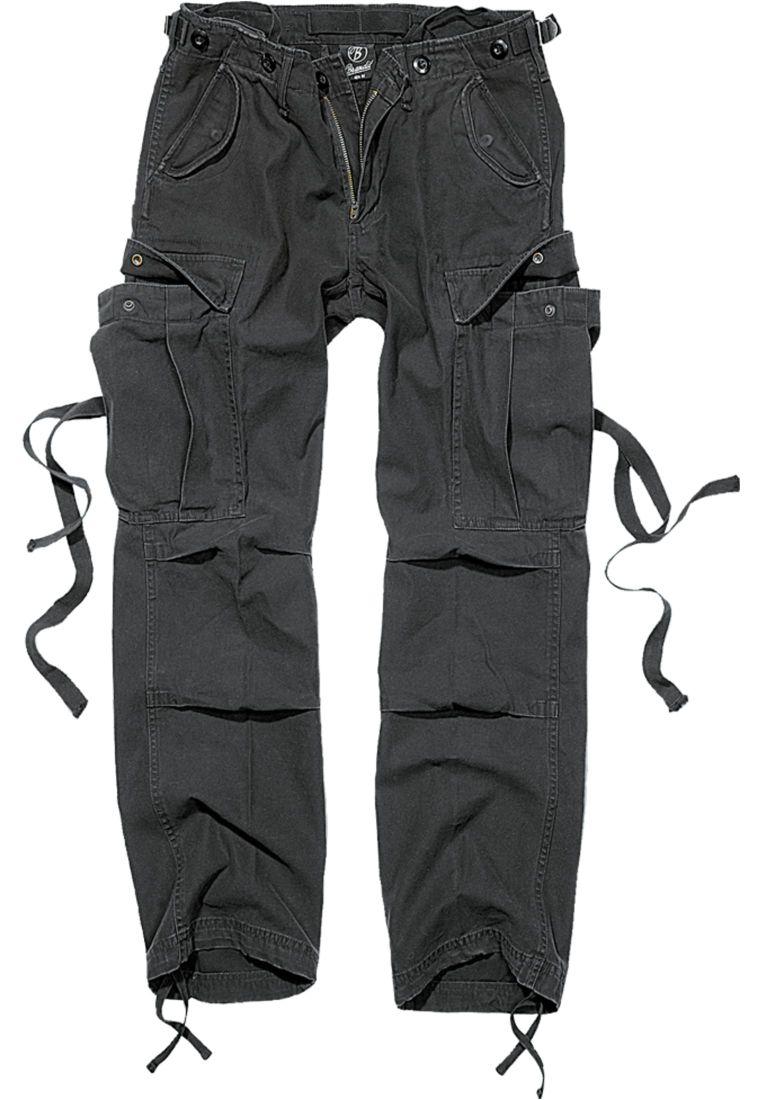 Ladies M-65 Cargo Pants