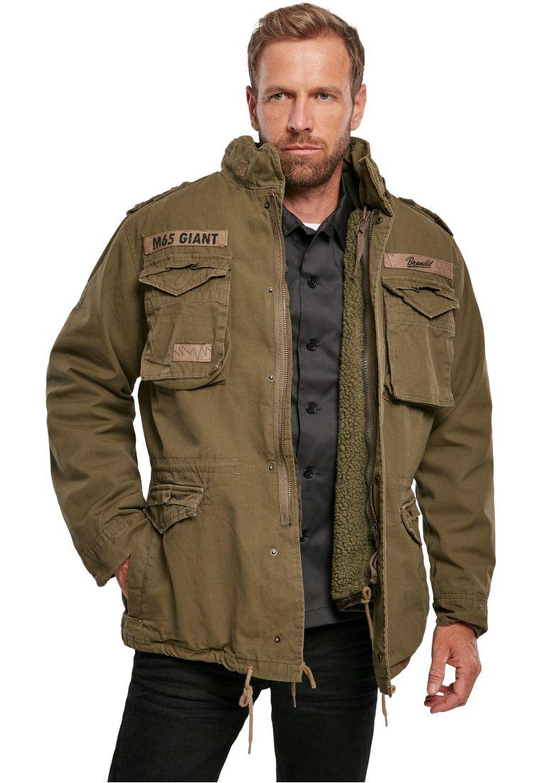 M-65 Giant Jacket