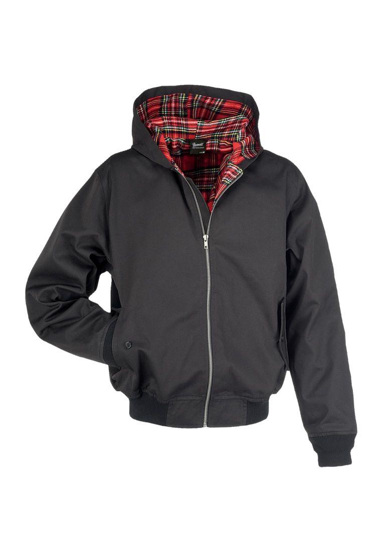 Hooded Lord Canterbury Jacket