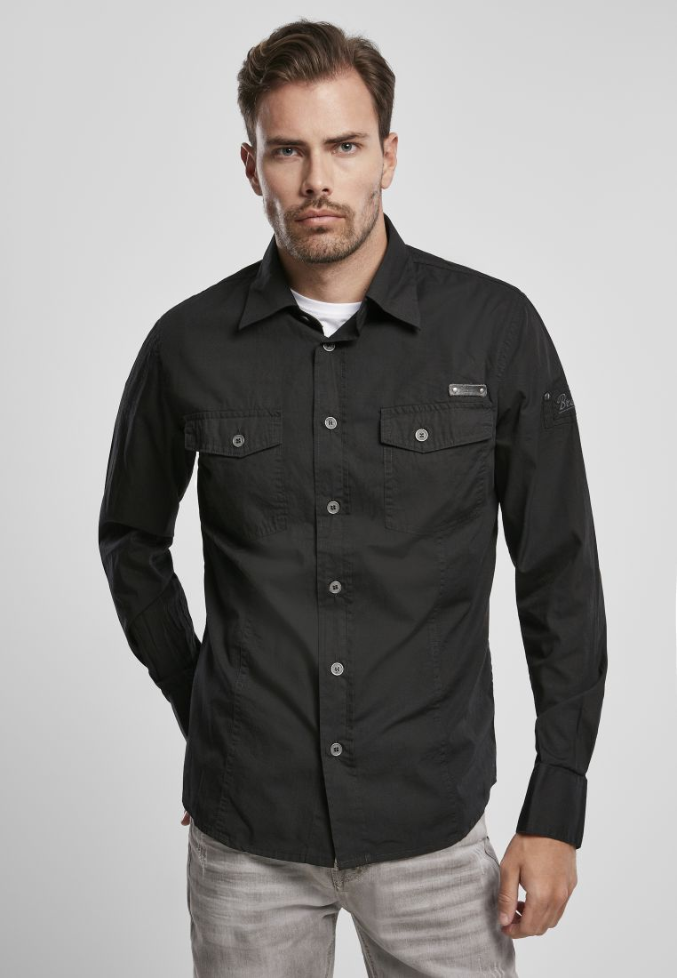 Slim Worker Shirt