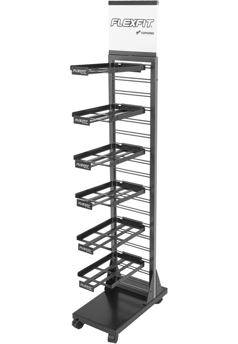 Flexfit Multi Display - TILAUSTUOTTEET - TTUFF-006 - 1