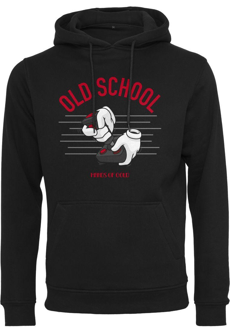 HOG Oldschool Hoody - HUPPARIT - TTUHG005 - 1