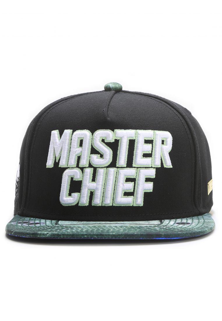 Master Chief Cap - TILAUSTUOTTEET - TTUHG015 - 1