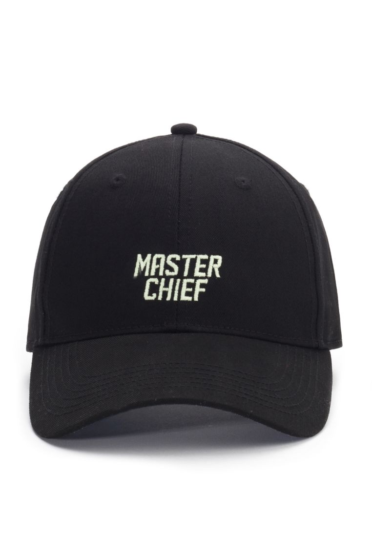 Master Chief Curved Cap - TILAUSTUOTTEET - TTUHG016 - 1
