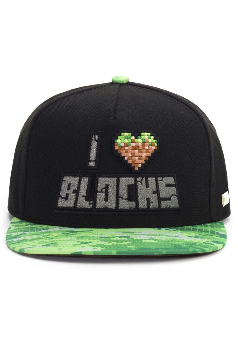 Blocks Cap - TILAUSTUOTTEET - TTUHG017 - 1