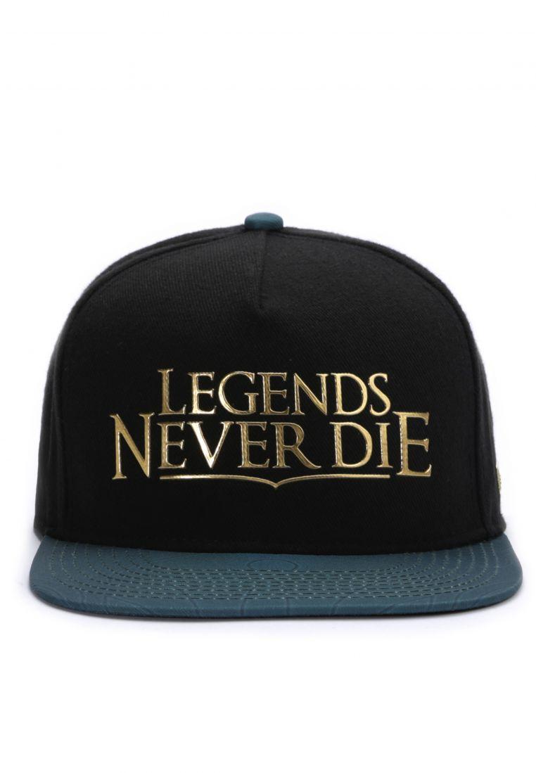 Legends Cap - TILAUSTUOTTEET - TTUHG018 - 1