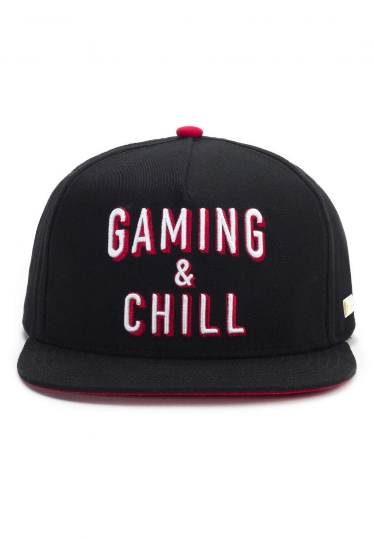 Chillin' Cap