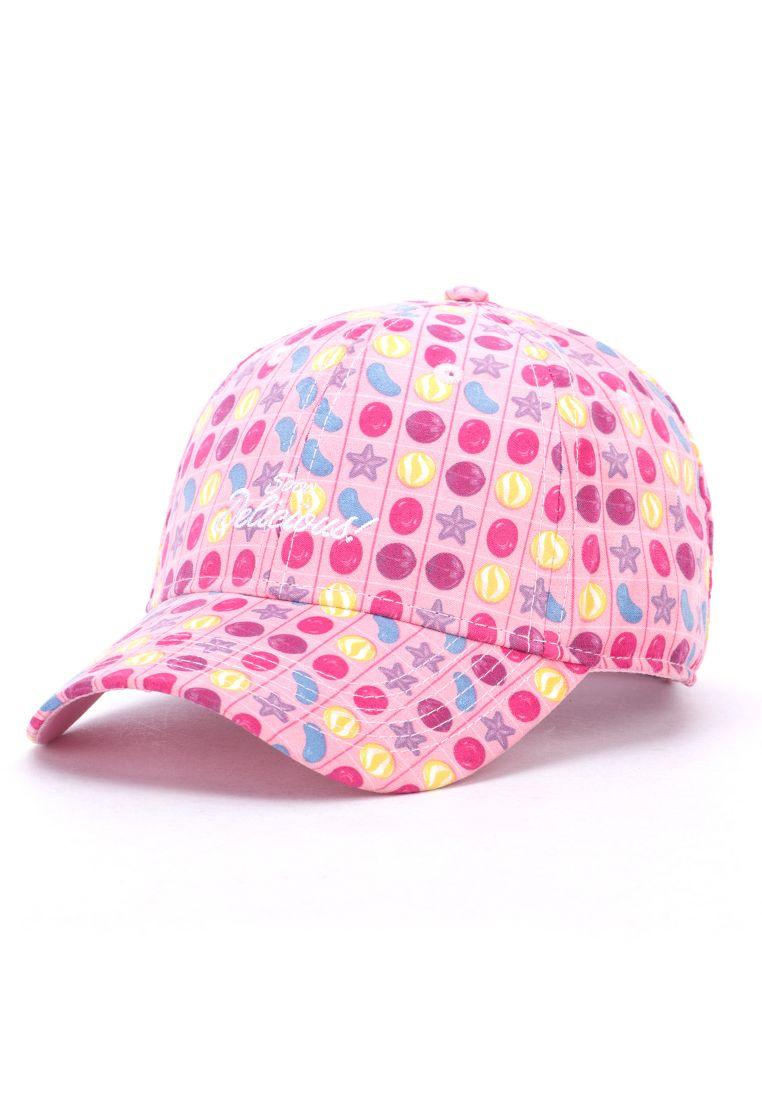 HOG Soo Delicious Curved Cap - TILAUSTUOTTEET - TTUHG026 - 1