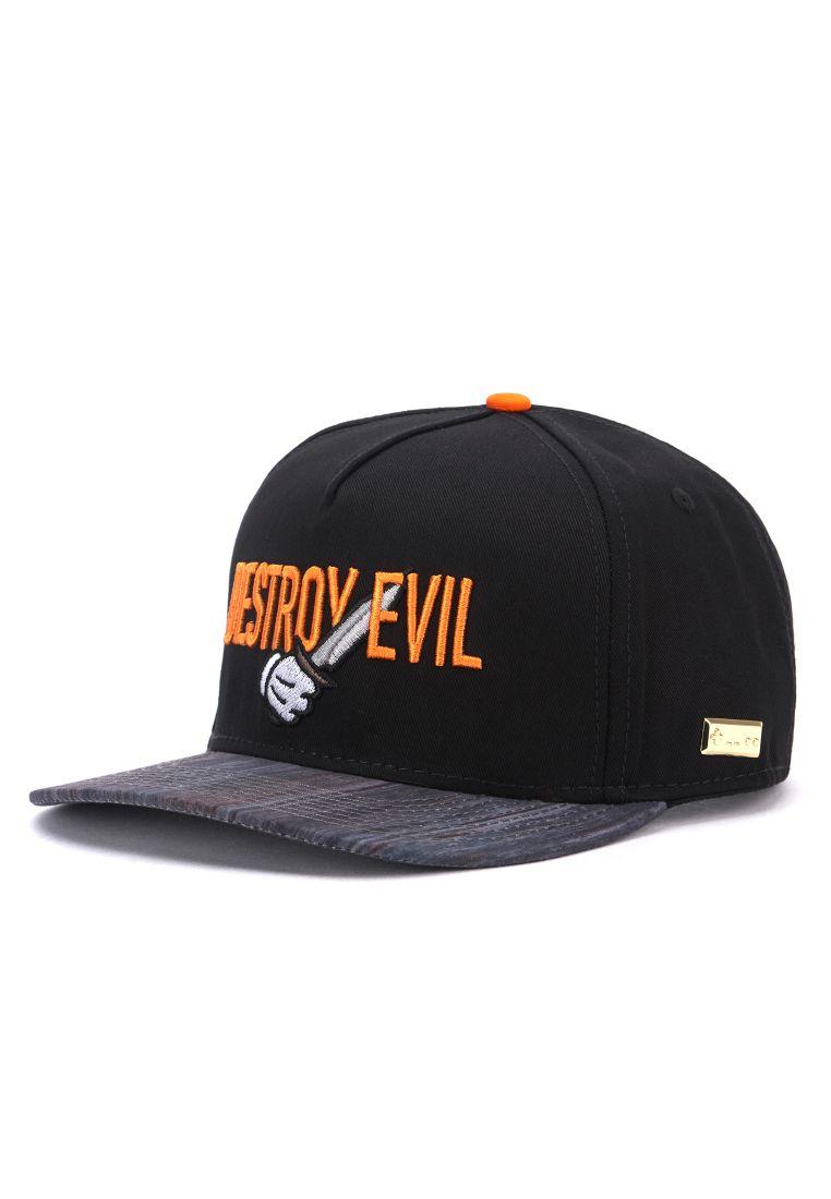HOG Destroy Evil Cap - TILAUSTUOTTEET - TTUHG028 - 1