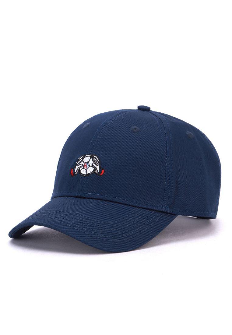 HOG Keeper Curved Cap - TILAUSTUOTTEET - TTUHG031 - 1